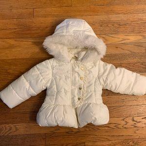 3/$20! Like-new toddler coat
